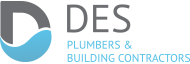 DES Plumbers and Building Contractors